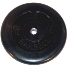 Barbell диски 15 кг 26, 31, 51 мм