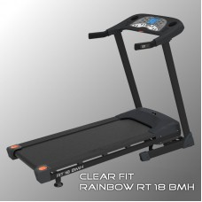 Беговая дорожка — Clear Fit Rainbow RT 18 BMH