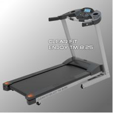 Беговая дорожка — Clear Fit Enjoy TM 8.25