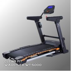 Беговая дорожка — Clear Fit WAVEFLEX WT 5000