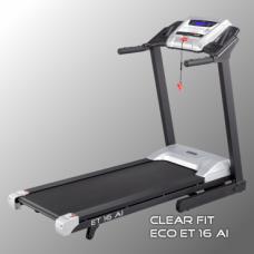 Беговая дорожка — Clear Fit Eco ET 16 AI