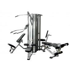 Spirit Fitness 4-х позиционная мультистанция BWM109-4