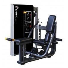 Spirit Fitness Жим от груди/гребная тяга DWS101-U2