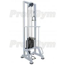 Тренажер блочный реабилитационный (аналог МТБ) стек 60 кг