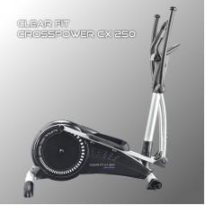 Эллиптический тренажер — Clear Fit CrossPower CX 250