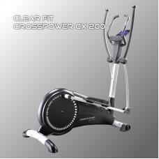 Эллиптический тренажер — Clear Fit CrossPower CX 200