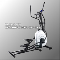 Эллиптический тренажер — Clear Fit CrossPower CX 400