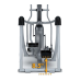 VISION S7100 HRT (2012) Эллиптический тренажер